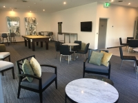 Residents Lounge and Game Area