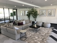 Residents Lounge Area