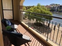 Small Balcony Styling