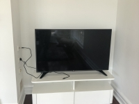 TV Unit & TV