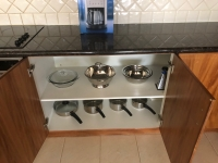Cookware and Kitchen Items