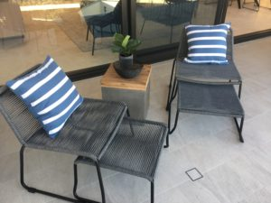property makeover outdoors