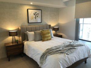 overseas options bedroom